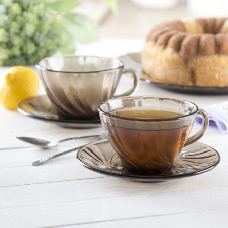 Сервиз чайный CREOLE 180 мл