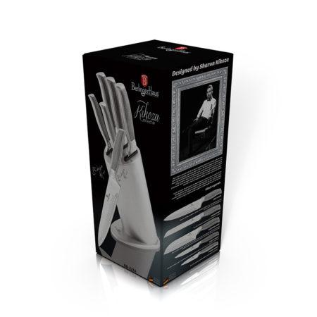 Набор ножей KIKOZA COLLECTION 6 предметов