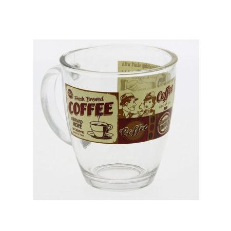 Кружка OLD STYLE COFFEE 380 мл