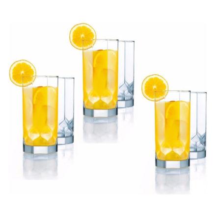 Набор OCTIME DIAMOND кувшин + 6 стаканов