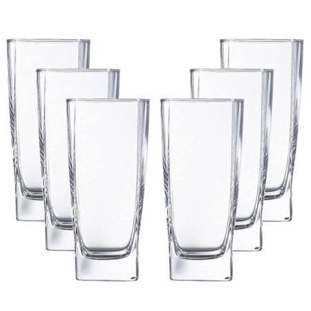 Набор стаканов STERLING 330 мл 6 шт