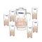 Набор ELISE ARCOPAL кувшин + 6 стаканов