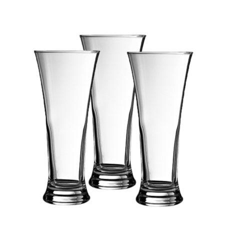 Набор стаканов MARTIGUES 330 мл 3 шт