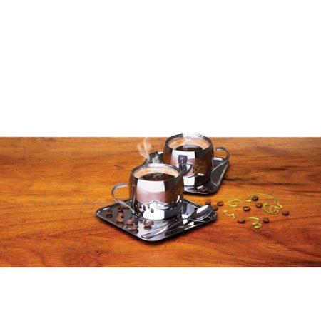 Набор кофейный TRAMONTINA 6 предметов