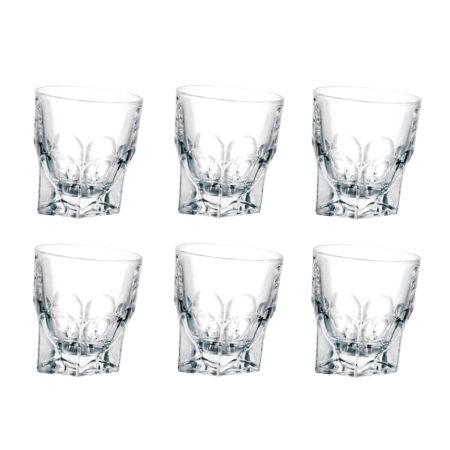 Набор стаканов ACAPULCO 320 мл 6 шт