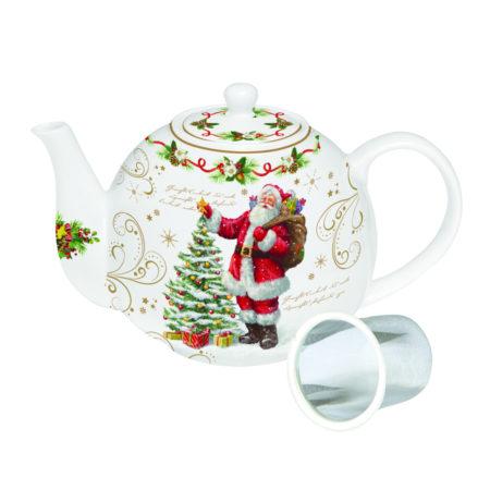 Чайник заварочный MAGIC CHRISTMAS 1,0 л