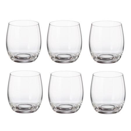 Набор стаканов MERGUS 410 мл 6 шт