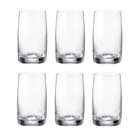Набор стаканов PAVO 250 мл 6 шт