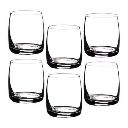 Набор стаканов PAVO 290 мл 6 шт