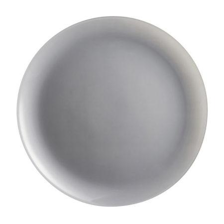 Тарелка десертная ARTY 20,5 см серый