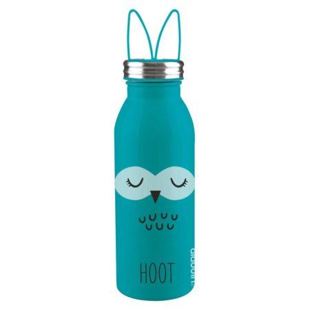 Бутылка вакуумная ALADDIN ZOO OWL 0,45 л