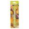 Палочка для мёда силиконовая 17 см зеленая