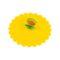 Крышка РОМАШКА силиконовая 10,5 см