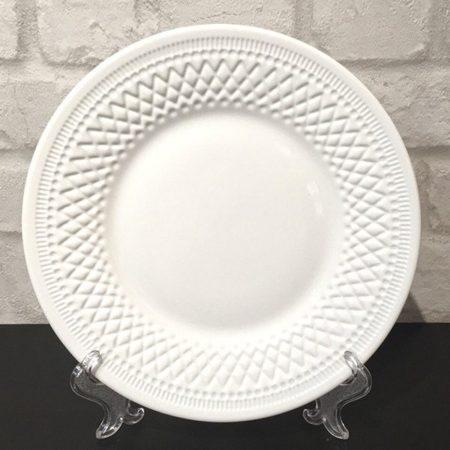 Тарелка десертная ALIZEE PERLE 22 см