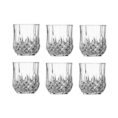 Набор стаканов LONGCHAMP ECLAT 320 мл 6 шт