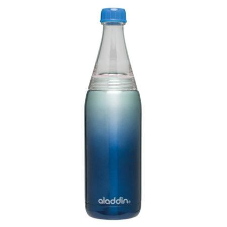 Бутылка вакуумная ALADDIN FRESCO TWIST & GO 0,6 л синяя