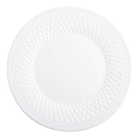 Тарелка обеденная ALIZEE PERLE 28 см