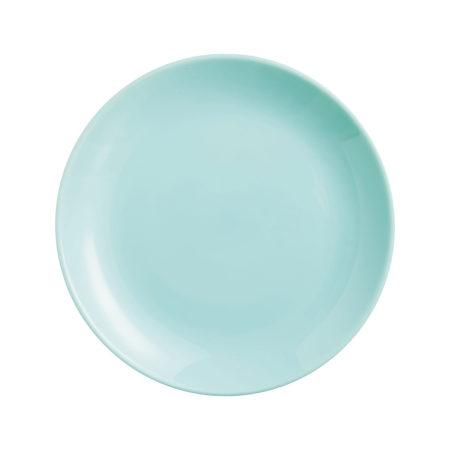 Тарелка десертная DIWALI LIGHT TURQUOISE 19 см