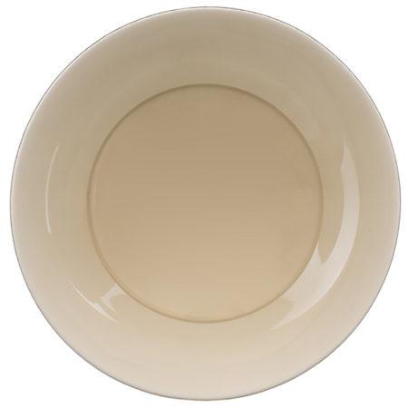 Тарелка обеденная Амбьянте Эклипс 25 см