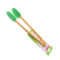 Щипцы BRAVO 30 см бамбук-силикон