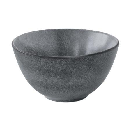 Салатник ESSENTIAL DARK GREY 20,5 см