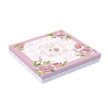 Тарелка десертная FLORAL DAMASK 20 см