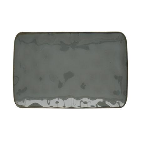 Блюдо INTERIORS CELADON 27×19 см