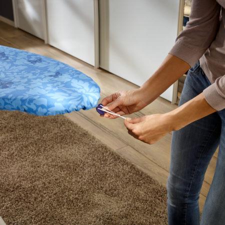 Покрытие для гладильной доски THERMO REFLECT 140×45 см (универсал)