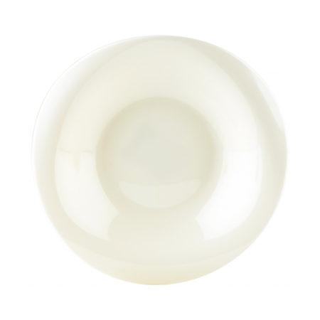 Тарелка суповая VOLARE WHITE 22,5 см