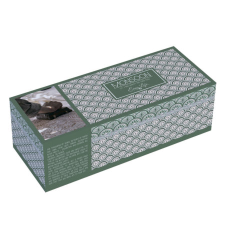 Набор кружек MONSOON GREEN 360 мл 2 шт