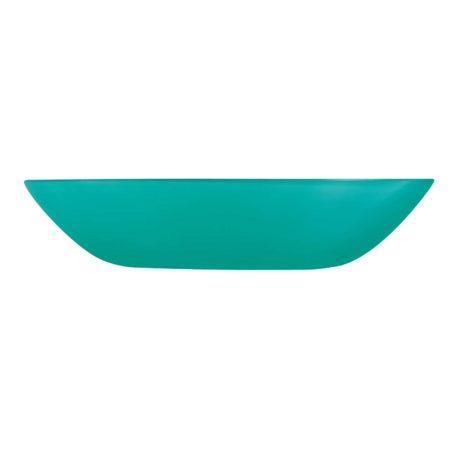 Тарелка суповая ARTY 20 см бирюзовый