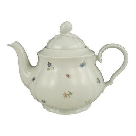 Чайник заварочный MARIELUISE ELFENBEIN BLUMENZAUBER 1100 мл