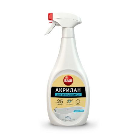 Акрилан-спрей 400 мл