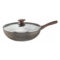 Сковорода CHALET WOK 28 см с крышкой