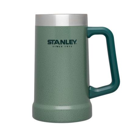 Термоc-кружка STANLEY 700 мл зелёный