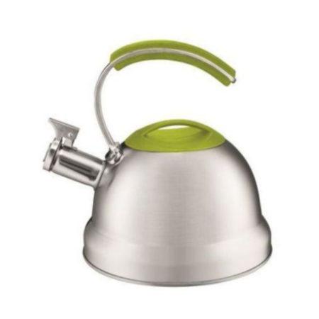 Чайник LOTIS 2 л зелёная ручка