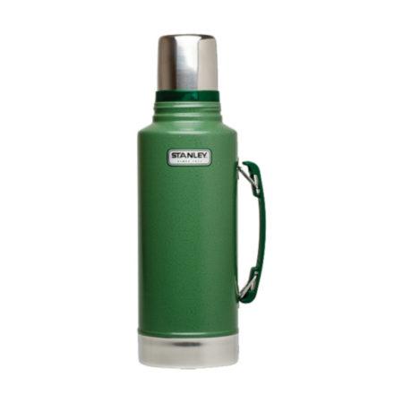 Термоc STANLEY CLASSIC 1,9 л зелёный