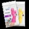 Перчатки Мягкость хлопка размер М пара