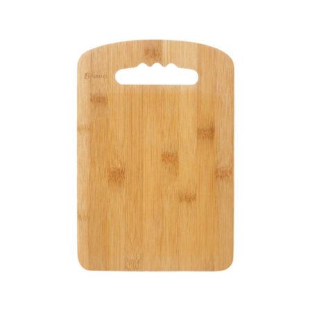 Доска разделочная BRAVO 22х15х1 см бамбук