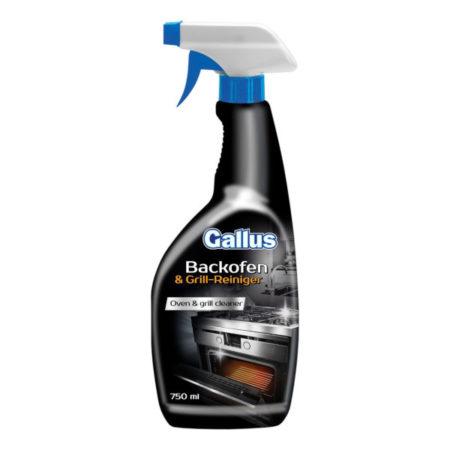 Жидкость для мытья гриля GALLUS 750 мл