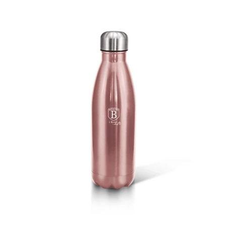 Термос I-ROSE COLLECTION 500 мл бутылка