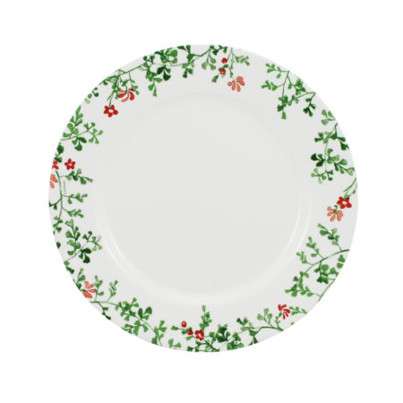 Тарелка обеденная HERBIER 26,5 см