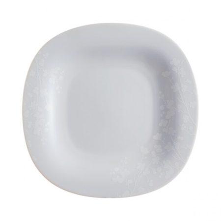 Тарелка десертная OMBRELLE GREY 19 см