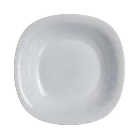 Тарелка суповая OMBRELLE GREY 21 см
