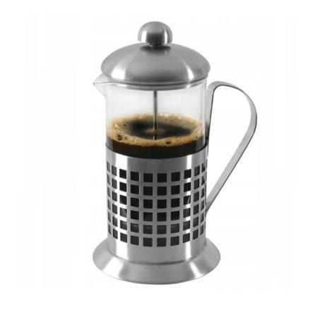 Чайник заварочный CHECKERED 0,6 л с поршнем