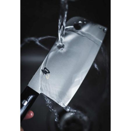 Нож SHUN CLASSIC 18 см китайский секач