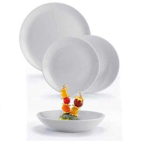 Тарелка десертная DIWALI GRANIT 19 см