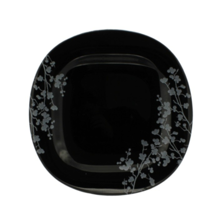 Тарелка OMBRELLE BLACK 27 см