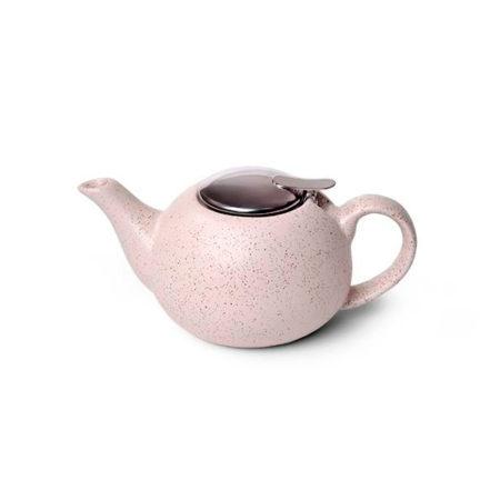 Чайник заварочный 800 мл с ситечком  FISSMAN