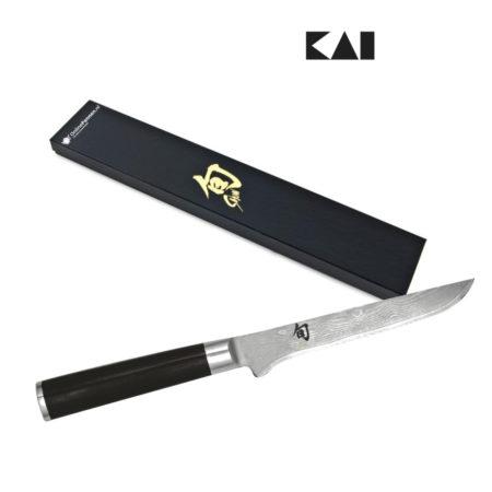 Нож SHUN CLASSIC 15 см обвалочный